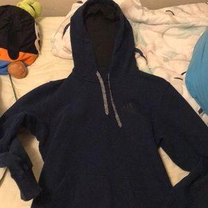 adidas Navy hoodie